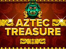 Игровые автоматы Вулкан Aztec Treasure