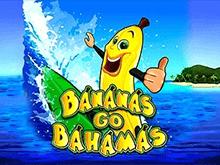 Bananas Go Bahamas в казино Вулкан