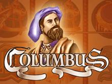 Columbus в казино Вулкане