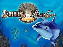 Игровые автоматы Вулкан Dolphin's Pearl Deluxe