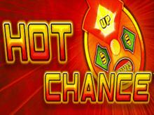 Игровой автомат Вулкан Hot Chance