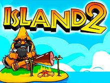 Island 2 - игровой автомат Вулкан