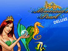 Mermaid's Pearl Deluxe - игровой автомат Вулкан