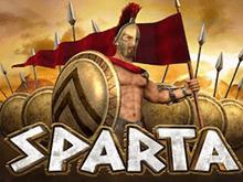 Игровые автоматы Вулкан Sparta
