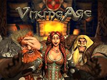 Играть на деньги в Viking Age