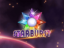 Starburst в казино Вулкан