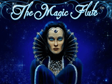 The Magic Flute в казино Вулкане