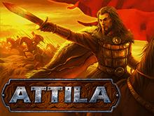 Бесплатная игра Attila в Вулкан