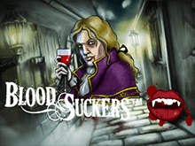 Играть в казино Вулкан в Blood Suckers
