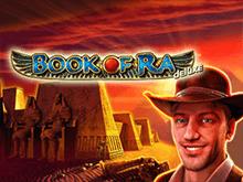 Book Of Ra Deluxe онлайн в Вулкан