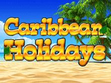 Игровые автоматы Caribbean Holidays онлайн