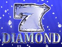 Играть онлайн в Вулкан в автомат Diamond 7