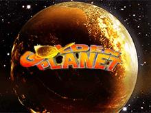 Играть на деньги в Golden Planet
