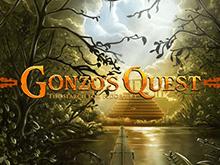 Автомат казино Вулкан Gonzo's Quest