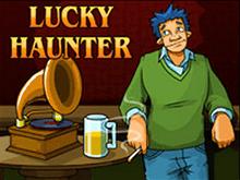 Бесплатный автомат Вулкан Lucky Haunter