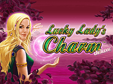 Lucky Lady's Charm Deluxe в Вулкан