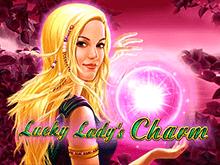 Играй бесплатно в Lucky Lady's Charm