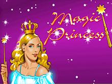 Автоматы с деньгами Magic Princess