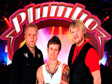 Играйте онлайн в автоматы Plumbo