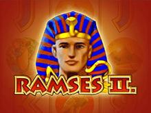 Аппарат казино Вулкан: Ramses II