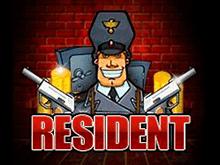 Бесплатные игры Resident