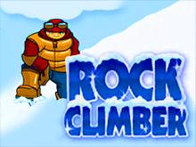 Новые игровые автоматы Rock Climber