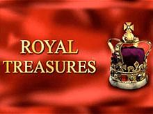 Игровой автомат Вулкан Royal Treasures
