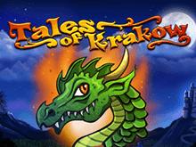 Бесплатные автоматы Tales Of Krakow