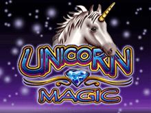 Игровой автомат Unicorn Magic в Вулкан