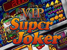 Играть в Супер Джокер на реальные деньги